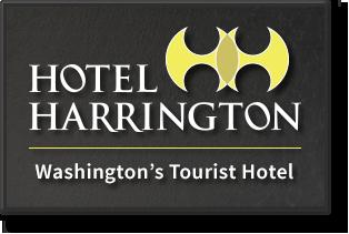 Hotel Harrington Best Historic Tourist In Washington Dc For Sightseeing