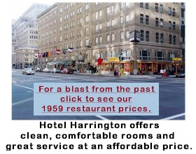 Outside click for 1959 Hotel Prices