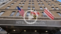 Hotel Harrington Tour